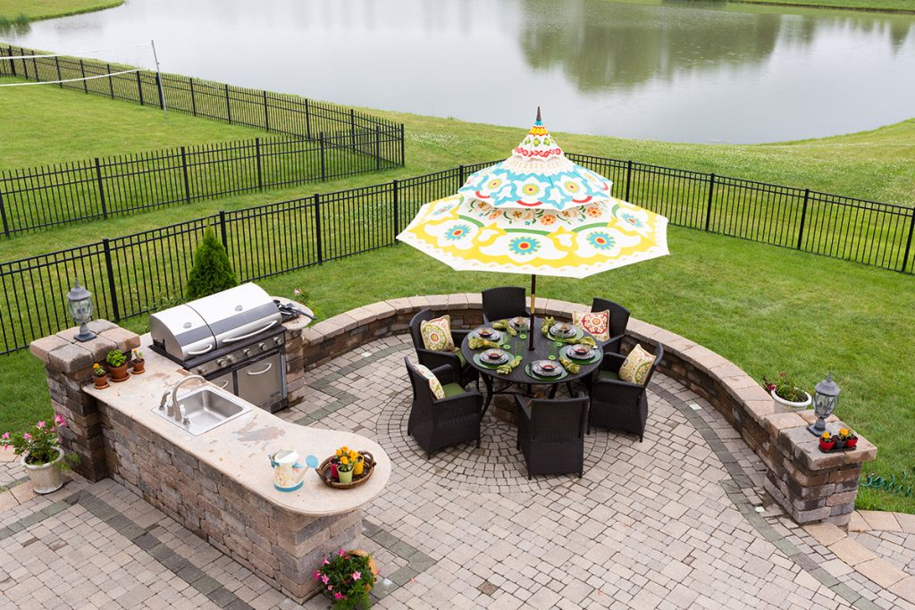 Patio Care Tips